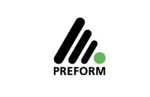 preform