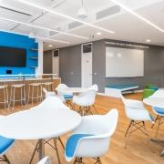 iRobot Germany Work-Cafe