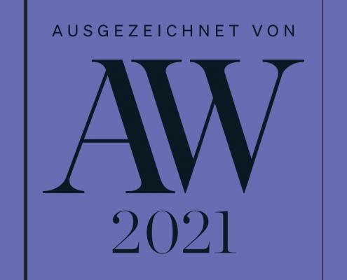 Logo Beste Büroeinrichter Deutschlands 2021