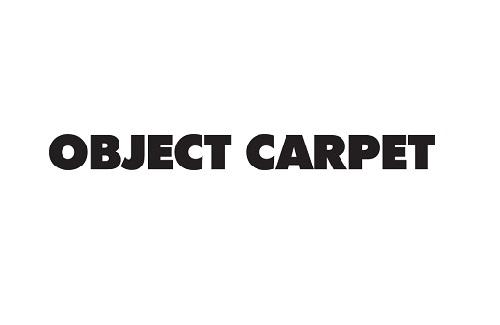 Object Carpet Logo